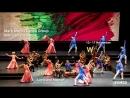 Mark Morris Dance Group Silkroad Ensemble Layla and Majnun Trailer