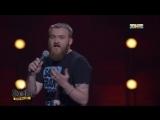 Stand Up: Павел Дедищев - О девочке с первой парты