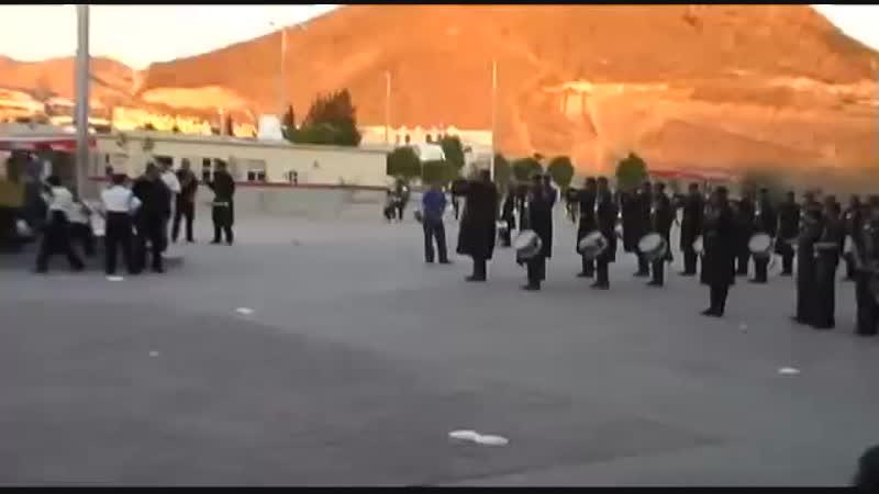 Banda de Guerra UABC MEXICALI TRICAMPEONES 2010 ELIMINATORIA UNIBEM.mp4.mp4