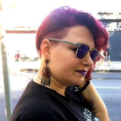Алиса Захарко