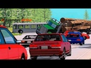 Beamng Drive Movie Epic Freeway Chase Sound Effects Part 13 S02E03