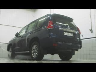 ДНК Сервиса Toyota: Подготовка автомобиля к ТО