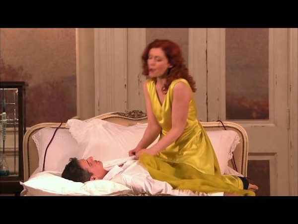 Jaroussky, Petibon: Handel's Alcina, Aix-en-Provence 2015 (DVD/Blu-Ray trailer)
