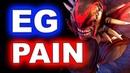EG vs PAIN - THEY DON'T PLAY BROOD ! - SUMMIT 9 DOTA 2
