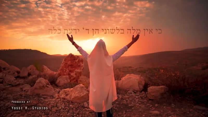 כי אין מלה בלשוני - שלום סאאל - Ki Ein Milu - Shulem Saal