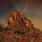 Opeth альбом Garden of the Titans (Opeth Live at Red Rocks Amphitheatre)