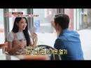 "181005 tvN ""In-Laws in Practice"" Nine Muses Кёнри 오스틴, 와이프를 위한 첫 이벤트 (ft. 어설픈 연기력)"