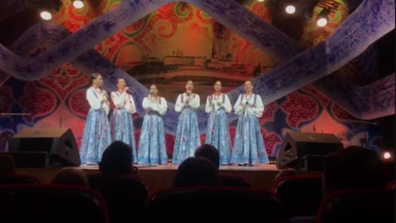 Я тебя люблю до слез Театр русской песни Ворожея (ПЦ Эра)