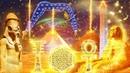 Alcyon Pleyaden 74: Gr. Pyramide, Sphinx, Obelisken, Stellare Technologie-Portale, Toroidale Energie