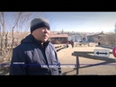 В Кяхте разваливается беседка на которую в декабре потратили 6 миллионов рублей