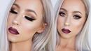 Bronze Grunge Makeup Tutorial Makeup Geek