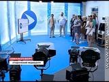 В СевГУ открылся медиацентр для студентов-журналистов