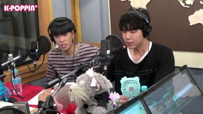 [K-Poppin'] 정진우 X 가호 (Jungjinwoo X Gaho) - 잠이 오겠냐 (Insomniac)
