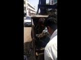 В Индии электрики настолько суровы