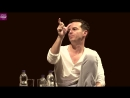 Andrew Scott and Simon Stephens Live QA at The Old Vic for Sea Wall