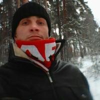 Анкета Александр Климов