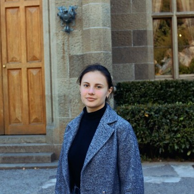 Карина Назарянц