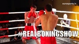 11.07.2015 Fight 8. All stars boxing 2015 #RealBoxingShow