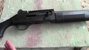 Обзор ружья Benelli M4 применительно к IPSC практическая стрельба