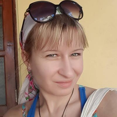 Елена Макогон