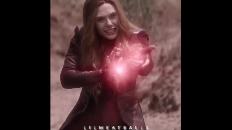 Just a lil scrap of the queen in iw