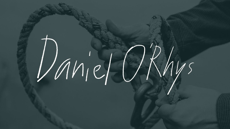 DANIEL ORHYS (Iceland) - Rain Road (Instrumental Piano Demo)
