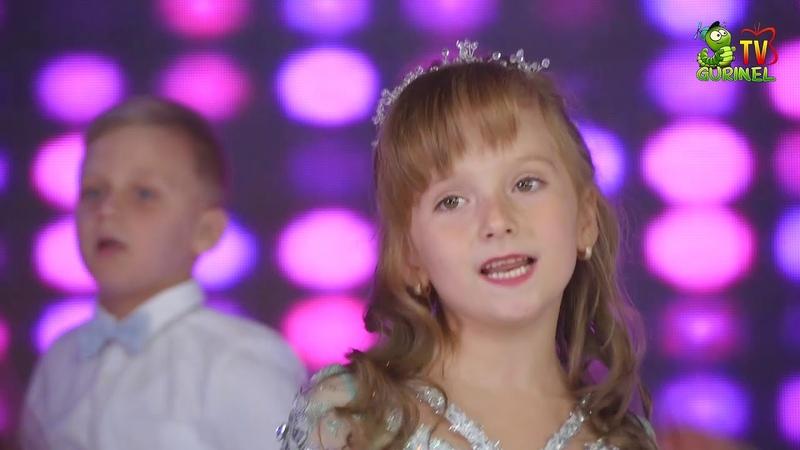 Evelina Goraș - Hai li, hai la (DoReMi-Show)