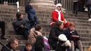 Yanagi Road Trip 01/ Brussels - Bad Santa