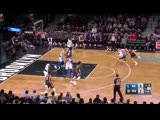 DID JOE HARRIS JUST COOK LUKA - - NBA Nets WeGoHard