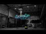 Пульсар&Victoria Ray - Industrial Beat (Приглашение на концерт 14 Июля / Ангар219 / Новороссийск)