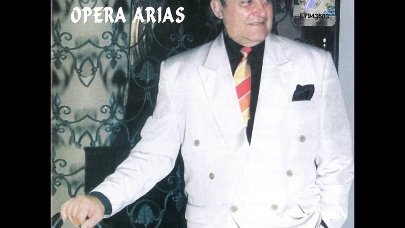 Nicolae Herlea - Bărbierul din Sevila -Largo al factotum
