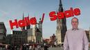 Halle Saale Händel Salzstadt in Sachsen Anhalt Video Sehenswürdigkeiten