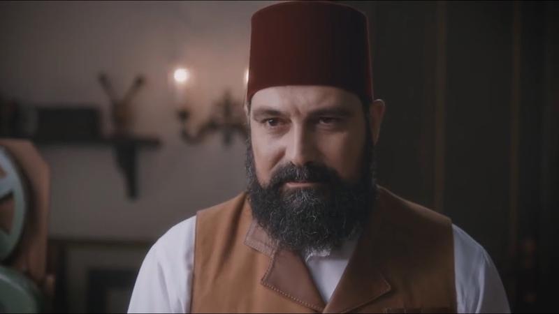 Султан Абдулхамид II о Пророке ﷺ