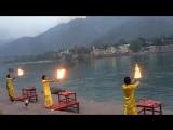 Prayer Of God Ganga #Rishikesh #india #haridwar #ganga #india