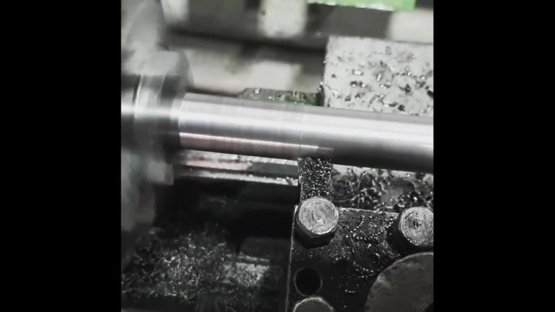 Довели ТВ 4 до ума В планах шлифовка станины для получения большей чистоты поверхности welding weldporn fabrication enginee