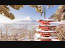 Морока перед Рождеством. Уровень 18. Над Японией