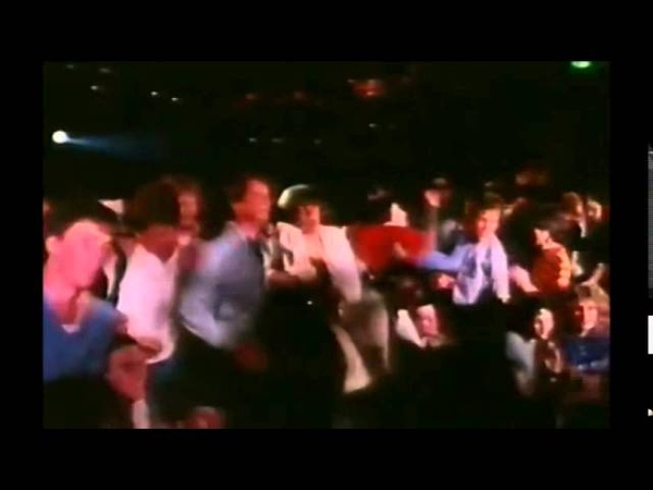 The Specials - Live 1979. (Concrete jungle, Nite Klub, Too much too young, Man at CA).