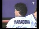 2001 Argentina Resto del Mundo Homenaje a Maradona 10 11 2001