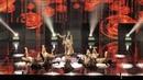 [Fancam] 181211 WJSN on The Up Cheer Concert @ Cosmic Girls