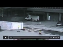 NEW CCTV footage of Oslo bomb Anders Behring