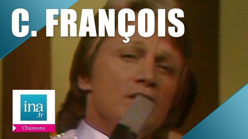 Claude François Je viens dîner ce soir Archive INA
