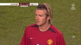 Manchester United 43 Real Madrid - UEFA CL 20022003