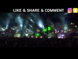 DIMITRI VEGAS _u0026 LIKE MIKE _u0026 TIMMY TRUMPET _u0026 VINI VICI - TORO STYLE (VIDEO HD HQ)