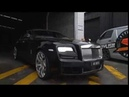 Rolls Royce Ghost fitted with 24 Custom Designed Forgiato Wheels l Stylish Wheels