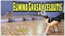 Rutina de Cardio elimina grasa y celulitis - Anabella Galeano