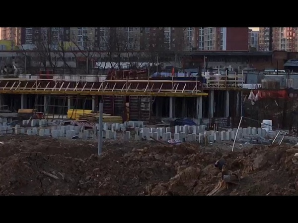 ЖК Москва А101 6 очередь