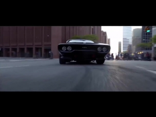 FAST AND FURIOUS 8 SONG - Pitbull _u0026 J Balvin - Hey Ma (feat. Camila Cabello) [Music Video]