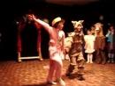 2006 год Театр Птица