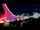 Олимпийский парк 2018
