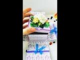 Видео обзор Magic box с коробочкой внутри